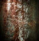 Fondo del metal de Grunge Imagenes de archivo