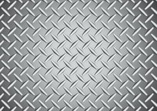 Fondo del metal de la textura Fotografía de archivo libre de regalías