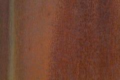 fondo del metallo della ruggine Fotografia Stock