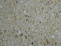 Fondo del modello del mattone della ghiaia grossolana Fotografia Stock Libera da Diritti