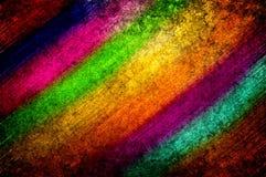 Fondo del modello dell'estratto di colore di lerciume di arte Fotografia Stock Libera da Diritti