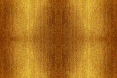Fondo del modello di colore dell'oro Immagini Stock