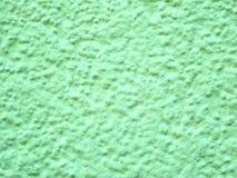 Fondo del modello impresso verde Fotografie Stock