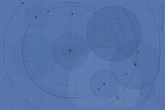 Fondo del modelo ilustración del vector