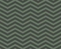 Fondo del modelo de Gray Chevron Zigzag Textured Fabric stock de ilustración