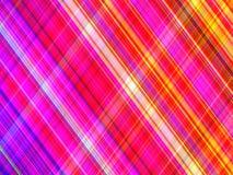 Fondo del modelo de la tela escocesa/del tartán Fotos de archivo