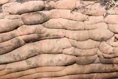 Fondo del modelo del extracto de la piedra arenisca del Grunge Imagen de archivo