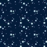 Fondo del modelo del vector con las estrellas Fotos de archivo libres de regalías