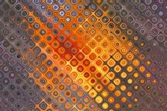 Fondo del modelo del extracto de la plantilla del negocio de la geometría ilustración del vector