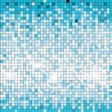 Fondo del mosaico Stock de ilustración