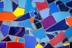 Fondo del mosaico Foto de archivo libre de regalías