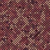Fondo del mosaico Fotografie Stock Libere da Diritti