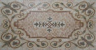 Fondo del mosaico Fotografie Stock