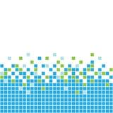 Fondo del mosaico Imagen de archivo libre de regalías