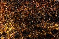 Fondo del mosaico del agua Imagen de archivo