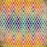 Fondo del mosaico del Grunge Foto de archivo libre de regalías
