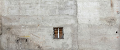 Fondo del muro de cemento Foto de archivo