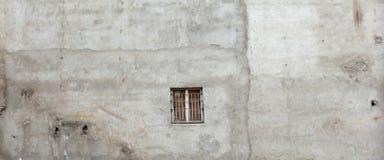 Fondo del muro di cemento Fotografia Stock