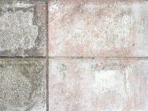 Fondo del muro di mattoni bianco Immagini Stock Libere da Diritti