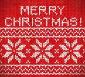 Fondo del nuovo anno e di Natale Immagine Stock