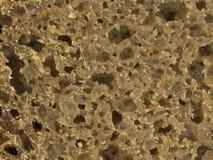 Fondo del pan de Brown Foto de archivo libre de regalías