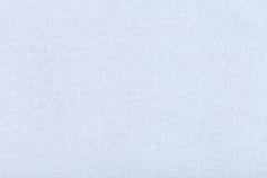 Fondo del papel azul claro de la estructura fibrosa fotografía de archivo