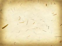 Fondo del papel de arroz fotografía de archivo libre de regalías
