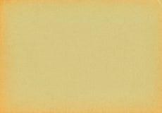 Fondo del papel de Brown Foto de archivo