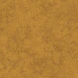 Fondo del papel de pergamino, textura marrón de la lona libre illustration