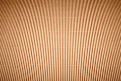 Fondo del papel del cartón de Brown imagen de archivo libre de regalías