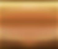 Fondo del papel pintado de la placa de cobre Imagenes de archivo