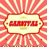 Fondo del partido del carnaval del vector libre illustration