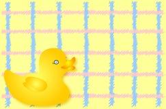 Fondo del pato libre illustration