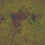 Fondo del rasguño, vector oxidado de la textura Imágenes de archivo libres de regalías