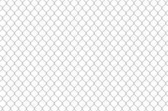 Fondo del recinto di filo metallico illustrazione vettoriale