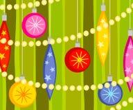Fondo del recorte del árbol de Navidad