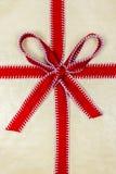Fondo del regalo Foto de archivo