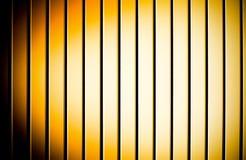 Fondo del resplandor solar Foto de archivo