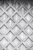 Fondo del rombo Fondo geométrico abstracto del hormigón fotografía de archivo