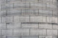 Fondo del silo di grano immagini stock libere da diritti