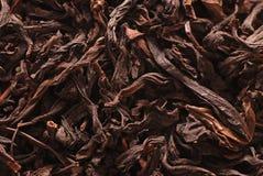 Fondo del té Imágenes de archivo libres de regalías