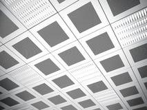 Fondo del techo suspendido libre illustration