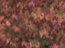 Fondo del tema del otoño  ilustración del vector