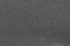 Fondo del tessuto di maglia di griglia Fotografia Stock