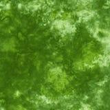 Fondo del tipo di spinaci verde astratto illustrazione vettoriale
