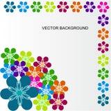 Fondo del vector Fotografía de archivo libre de regalías