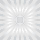 Fondo del vector de la vida nocturna del estilo del resplandor solar Fotos de archivo