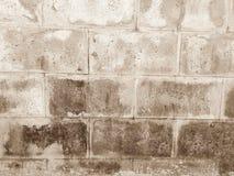 Fondo del vintage del cemento Imágenes de archivo libres de regalías
