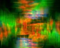 Fondo del wallpapper de Blured Foto de archivo