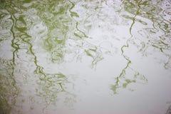 Fondo dell'acqua di fiume immagini stock libere da diritti